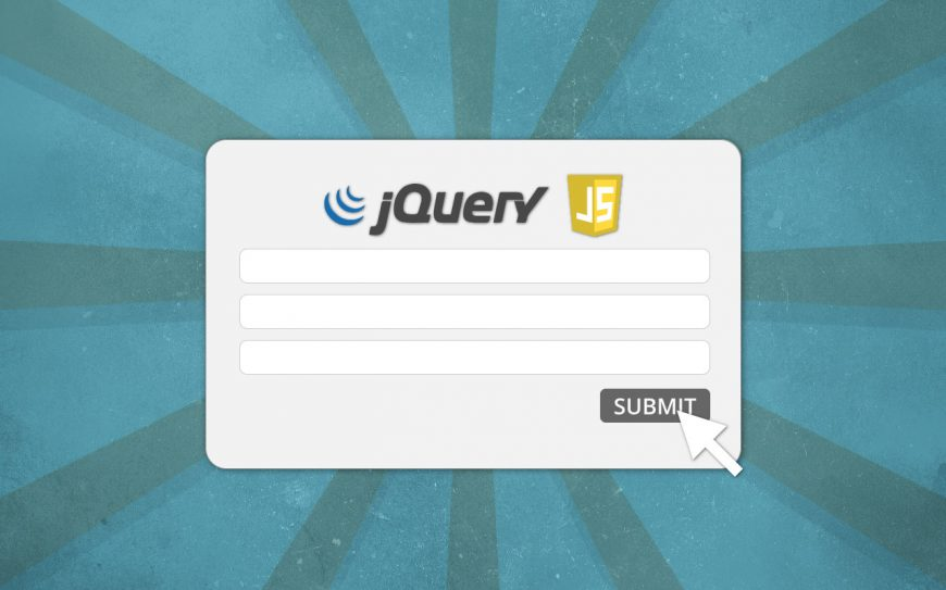 Prevent Multiple Form Submissions With JQuery or Vanilla JavaScript