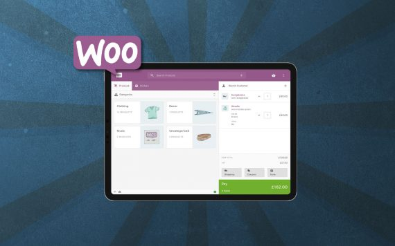 WooCommerce Releases Point of Sale