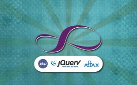 Infinite Scroll & Load More With JQuery and PHP