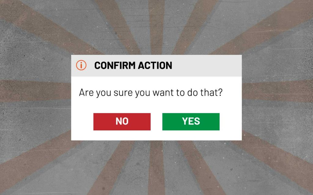 Create a Custom Alert and Confirmation Dialogue With PHP and JQuery